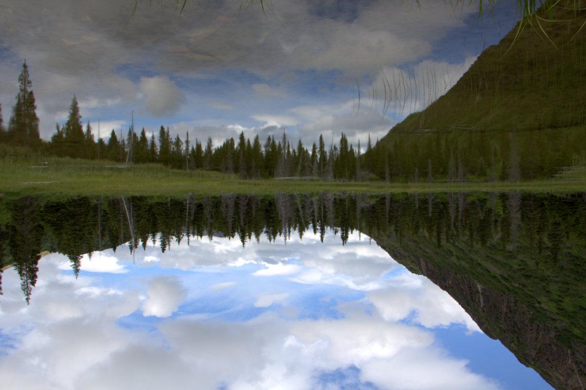 Fuller Lakes Hike