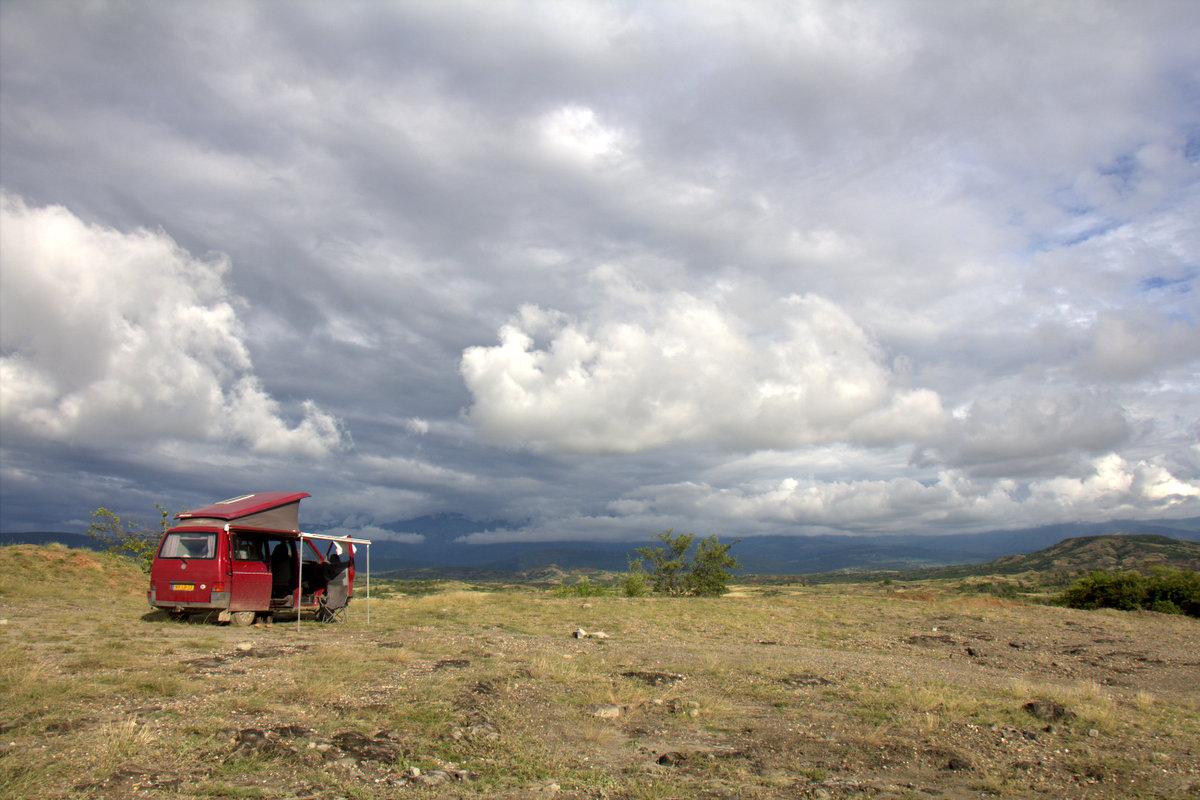Tatacoa Desert Camp 2